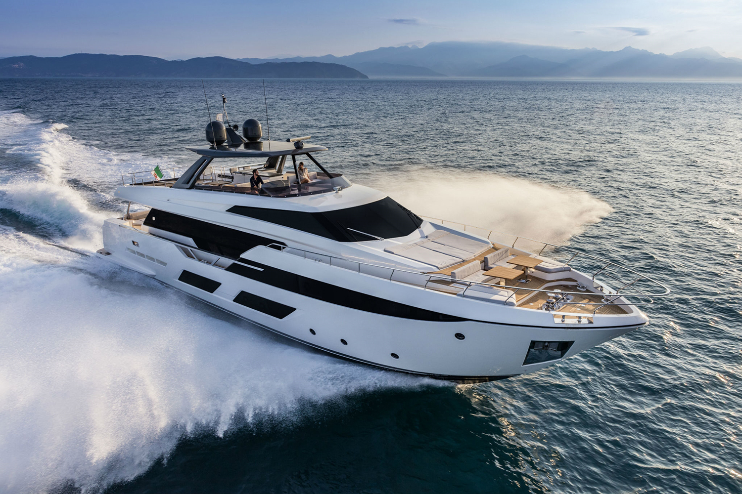 NEW YACHT SALES