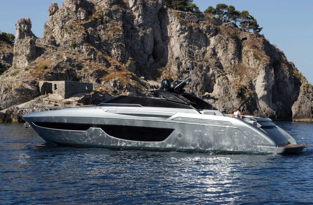 RIVA 76′ BAHAMAS NEW