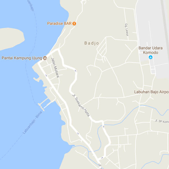 LABUAN BAJO<br /> OFFICE