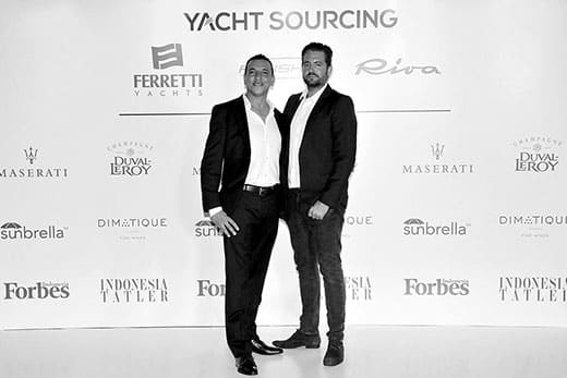 yacht management companies