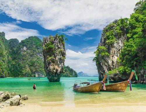 The Best Beaches In Phuket | Phuket Island Beaches