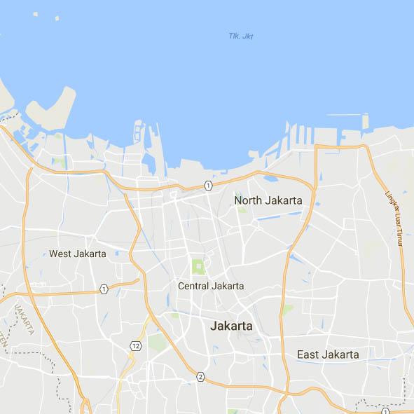 JAKARTA<br /> OFFICE