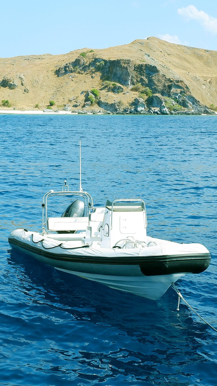 Pre-Owned Yachts Indonesia | The Number one Yacht Agency in